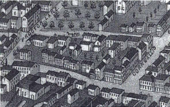 Rutgers, 1879