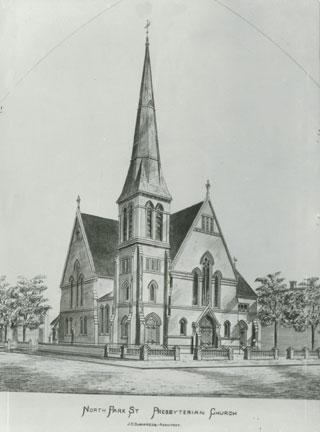 Park Street Presbyterian